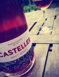Cava Rose, Gran Casteller