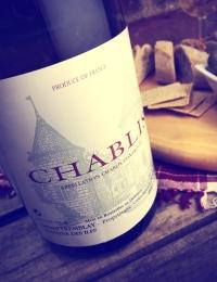 Domaine Tremblay Chablis