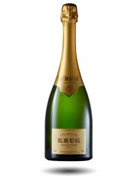 Krug 'Grande Cuvee' Brut Champagne