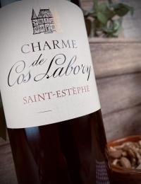 Charme de Cos Labory Saint Estephe