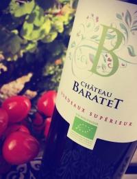 Chateau Baratet Bordeaux Superieur