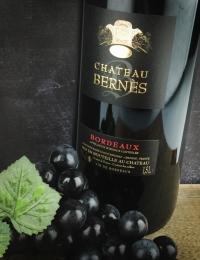 Chateau Bernes Bordeaux 150cl Magnum