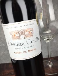 Chateau Conilh Haute Libarde Cotes de Bourg