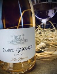 Chateau de Bregancon Cru Classe La Reserve Rose