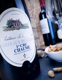 Chateau de Plaisance, Coteaux de Layon 1er Cru Chaume