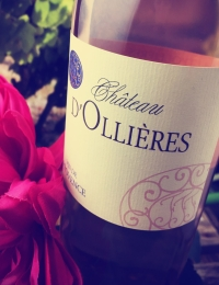 Chateau D'Ollieres Classic Rose