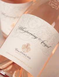 Chateau Esclans Whispering Angel Provence Rose
