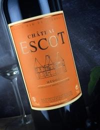 Chateau Escot, Medoc
