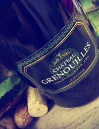 La Chablisienne Chablis Grand Cru, Chateau Grenouilles