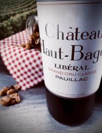 Chateau Haut-Bages Liberal, Pauillac