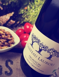 Chateau Laurou Fronton 'Tradition'