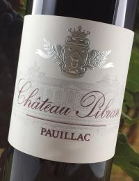 Chateau Pibran Pauillac