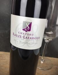 Chateau Rauze Lafargue Bordeaux Superieur