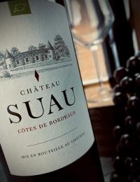 Chateau Suau Cotes de Bordeaux