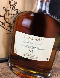Lheraud Cognac VS Rum Cask