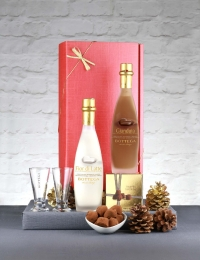 Mini Chocolate Liqueur Gift Pack