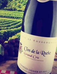 Clos De La Roche Grand Cru, Georges Lignier & Fils