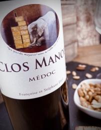 Clos Manou Medoc