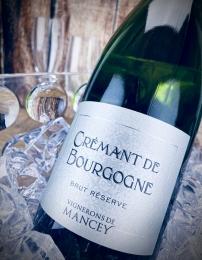 Cremant de Bourgogne, Vignerons de Mancey