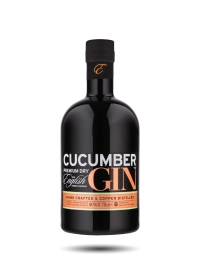 English Drinks Company Cucumber Gin