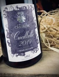 Creme de Cassis, Cueillette, Joseph Cartron