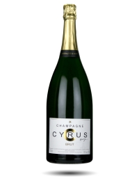 Mermuys Cyrus Brut Champagne 150cl Magnum
