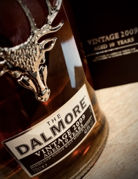Dalmore Vintage Highland Single Malt Whisky