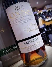 Daniel Bouju Napoleon Cognac