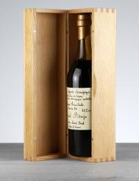 Reserve Familiale Cognac Grande Champagne, Daniel Bouju