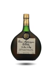 Bas-Armagnac Basquaise 10Yr, Delord