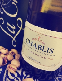 Deluxe Chablis in Gift Tin