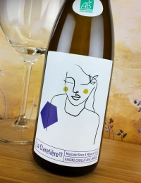 Domaine Pierre Luneau Muscadet Claretiere 37.5cl Half Bottle