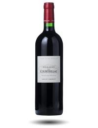 Bordeaux Superieur, Domaine Courteillac