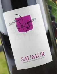 Domaine Des Raynieres Saumur Rouge