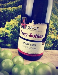 Domaine Frey Sohler Pinot Gris
