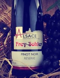 Domaine Frey Sohler Pinot Noir
