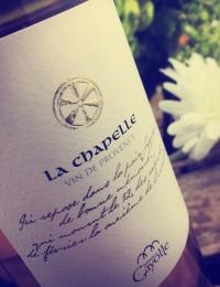 Domaine La Gayolle Provence Rose La Chapelle