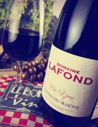 Domaine Lafond Cotes du Rhone Roc-Epine