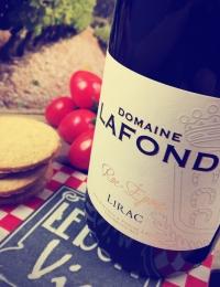 Domaine Lafond Lirac Roc-Epine