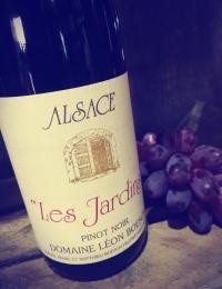 Domaine Leon Boesch Pinot Noir 'Biodynamic'