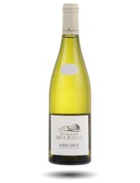 Mercurey Blanc, Domaine du Meix-Foulot