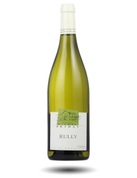 Rully Blanc, Domaine Michel Briday