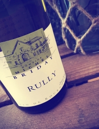 Domaine Michel Briday Rully Blanc