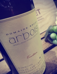 Domaine Rolet Arbois Tradition Chardonnay-Savagnin