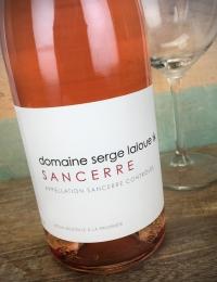 Domaine Serge Laloue Sancerre Rose
