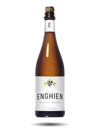 Biere Double Enghien Blonde 75cl