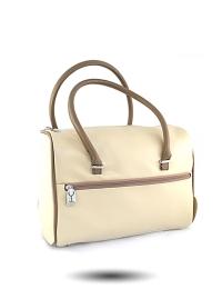 Drinksbag - Beige Cosmopolitan + 2 Refreshment Bags
