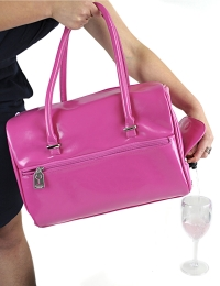 Drinksbag - Pink Cosmopolitan + 2 Refreshment Packs