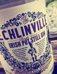 The Echlinville Irish Pot Still Gin