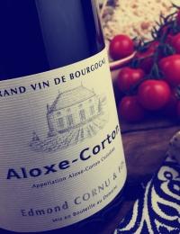 Edmond Cornu et Fils Aloxe-Corton Vieille Vigne